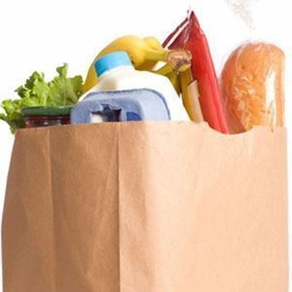 Healthy Grocery Pack